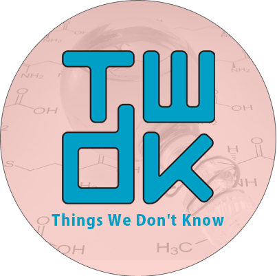 TWDK decorative logo