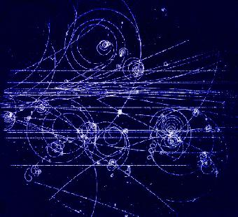 Image credit: ©Gordon Fraser/CERN