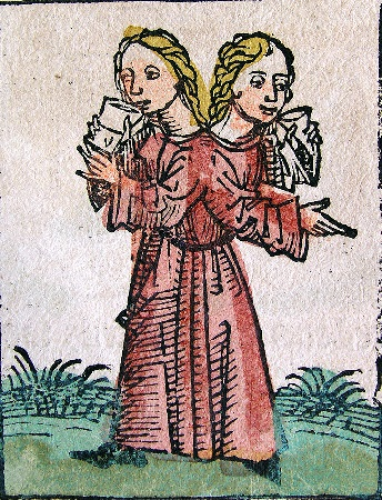 Image credit: ©Nuremberg Chronicle, by Hartmann Schedel (1440-1514) via Wikipedia Commons